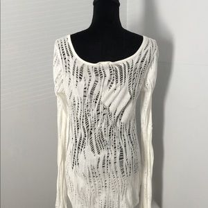 Express Sweaters - 🔥express scoop neck sweater🔥